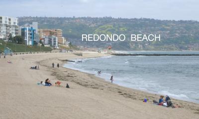 VIDEO: Redondo Beach