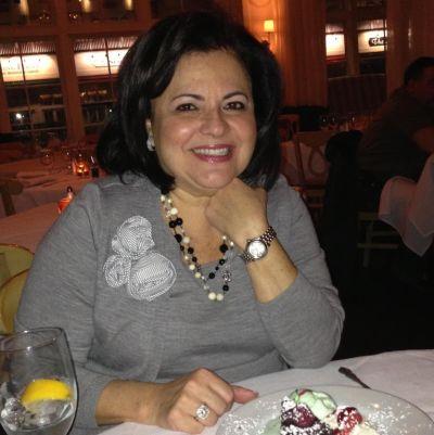Helene Mehani