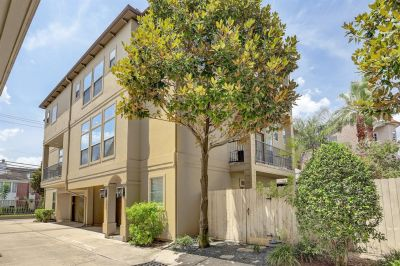 RECENTLY SOLD in Rice Military! 248 Detering Offered at $424,500.