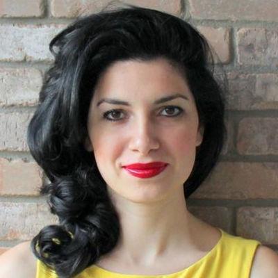 Karina Demurchyan