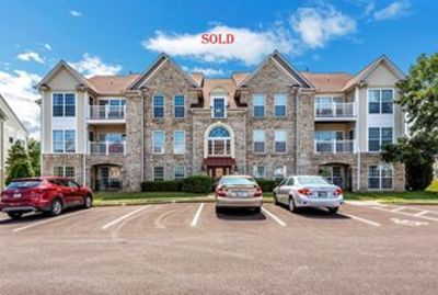 2502 Catoctin Court, Unit 2B – Sold