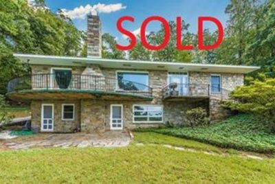 3455 MarLu Ridge Road – Sold