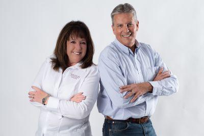 Stephanie Patterson & Dan Patterson