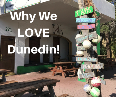 The 8 Reasons We Dig Dunedin
