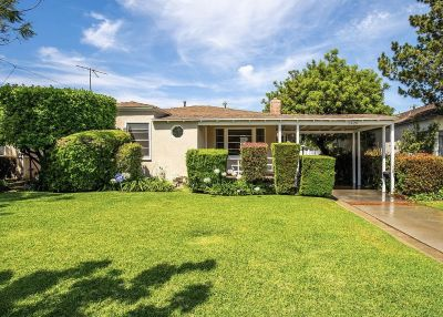 SOLD -1620 S Centinela Ave, Los Angeles, CA