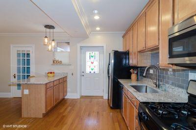2018 Farragut – Bowmanville Beautiful Duplex