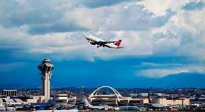 Our New Airport – what's happening at LAX