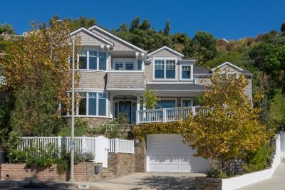 Ocean View East Coast Traditional