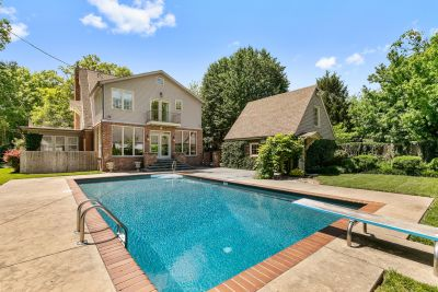 Gorgeous 1930 built home crafted by renowned Springfield architect Carl Bissman!