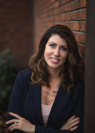 Interview with Rachel Corcoran, Real Estate Salesperson