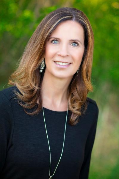 Rebecca Van Camp