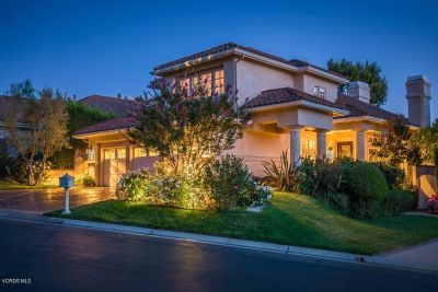 Featured Luxury Listings of the Week in Westlake Village