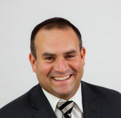 Nate Shapiro