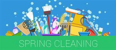 Spring-Clean Your Entire House In a Day