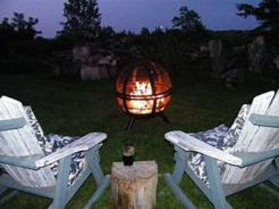 Stylish Fire Pits You Can Buy Online at Every Budget