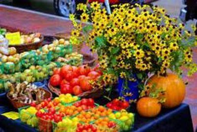 New Hampshire Farmers Markets