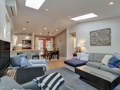 Ideally Located & Updated with Style & Substance!