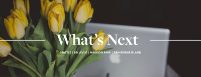 What's Next- April 2020