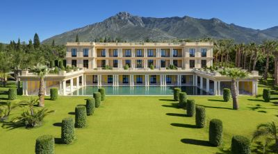 Sotheby's Luxury Outlook 2021