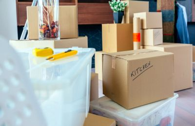 Tips for Moving Out of a Rental