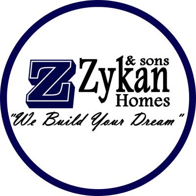 Zykan & Son's Homes