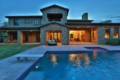 Scottsdale Vacation Rentals