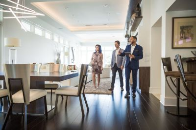 Buying a Home before you see it