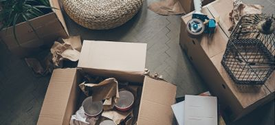 6 Things to Consider When Moving Into a New Home