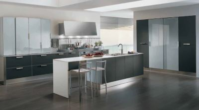 Modern Kitchen Islands