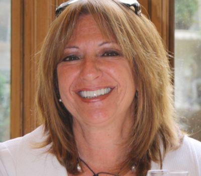 Marci Blicher