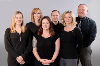 Desiree Carroll Team