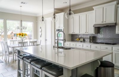 20 Common Staging Mistakes that Sellers Make