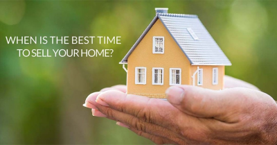 When is the best time of the year to sell?