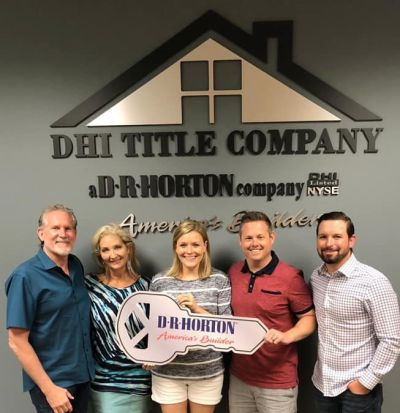 Congratulations to our New Homeowners for May