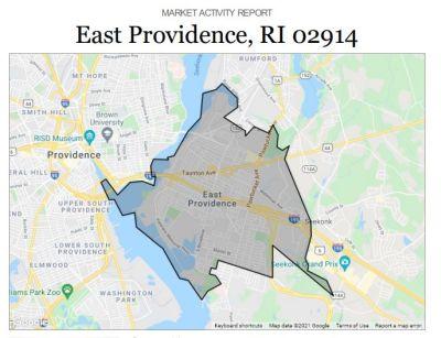 East Providence Market and Neighborhood Reports 02914