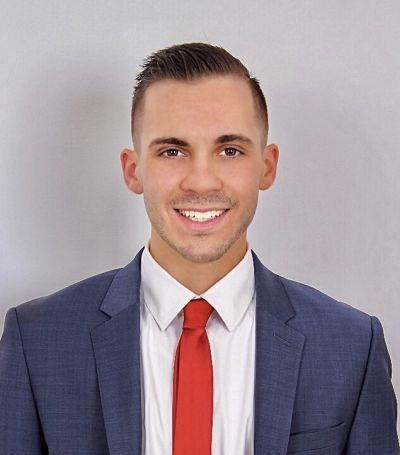 Salvatore Sica, Licensed Associate Real Estate Broker