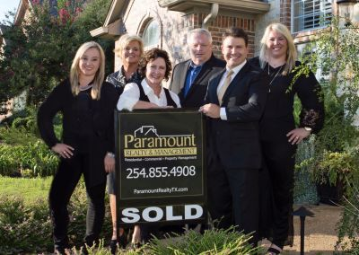 Paramount Realty & Management