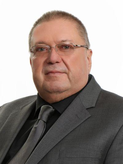 Bruce Fagan