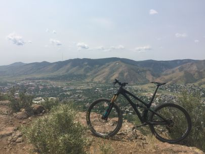 Top 7 reasons outdoor addicts move to Golden Colorado