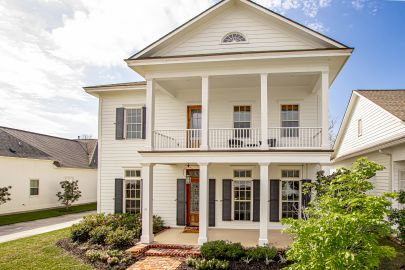 4BR home for sale in The Preserve at Harveston