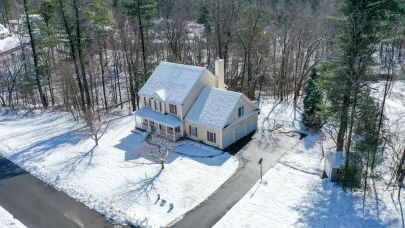 Sought After Derry NH Neighborhood-1 Stoneleigh Dr $524,900