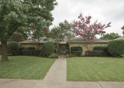 Centrally Located Richardson Texas Home For Sale