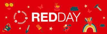 What is Red Day at Keller Williams?