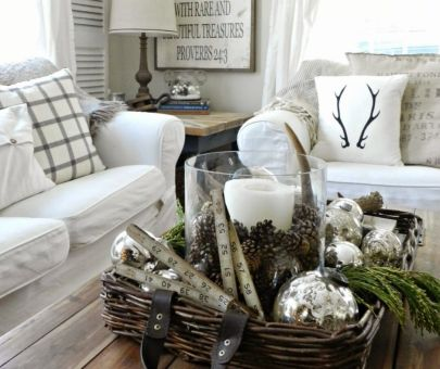5 Tips for Post-Holiday Decor