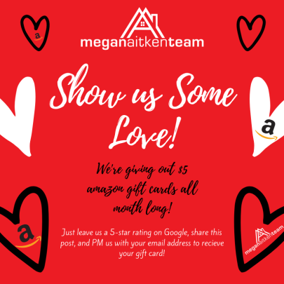 Show us Some Love!
