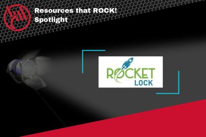 Resources that ROCK! Spotlight – Rocket Lock