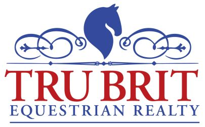 NEW for 2020! Tru Brit Equestrian Realty