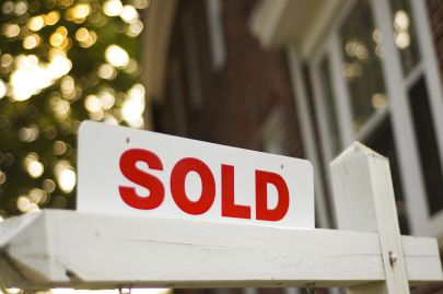 Maine Real Estate Sales Ease While Prices Head In The Opposite Direction