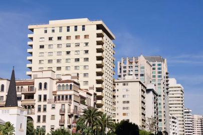 LA condo sales sluggish, as real estate market softens