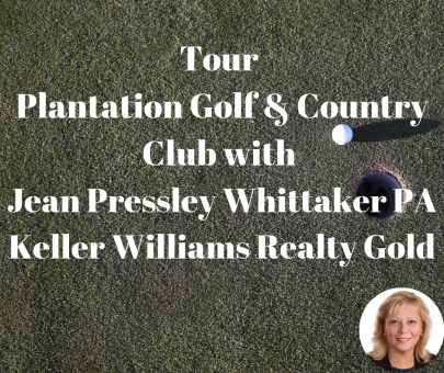 Check out Plantation Golf & Country Club…